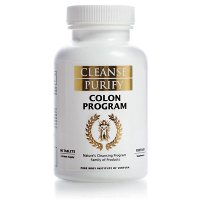 Colon Program